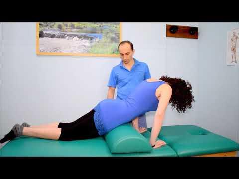 Sbarazzarsi di artrosi del collo