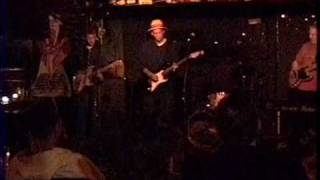 Steve Gannon Band: I Ain't Got No Home (Blake's Jam @ Berkeley)