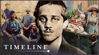 The Beginnings Of World War 1 Explained (WW1 Documentary) | Timeline