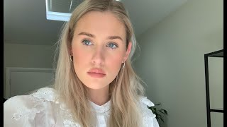 Before You Go - Lewis Capaldi (Cover by Lilly Ahlberg)