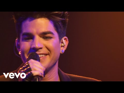 Naked Love Lyrics – Adam Lambert