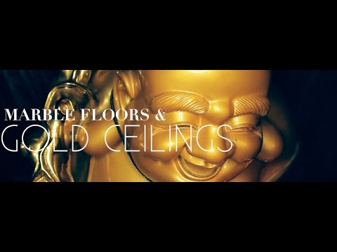 "JUNI- ""MARBLE FLOORS & GOLD CEILINGS""(OFFICIAL VIDEO)"
