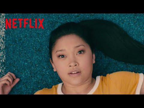 Para Todos os Garotos que Já Amei | Teaser [HD] | Netflix