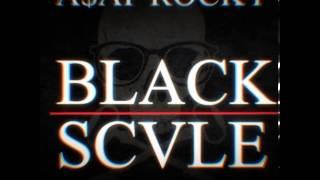 08 - Cinos-Ellanor (World Premiere) [BLACK SCALE]