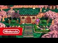 Animal Crossing Switch - Tráiler De Presentación (Nintendo Switch)