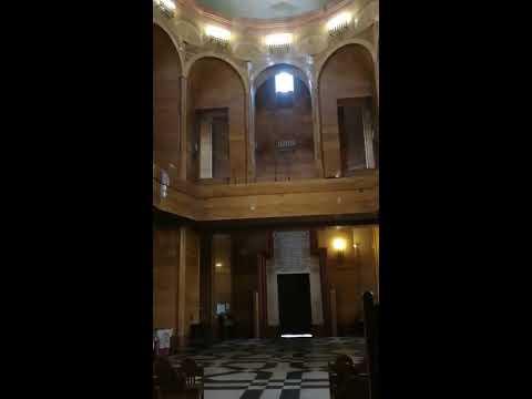 Ницца армянская церковь