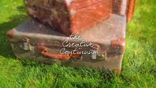 The Creative Continuüm: Wat is dat?