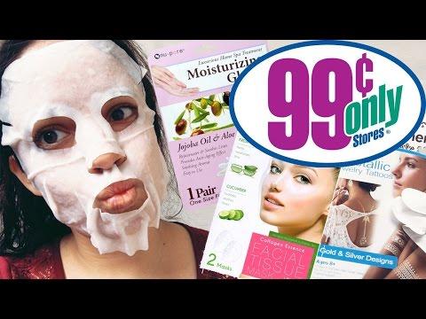 Ang pinaka-super-duper face mask