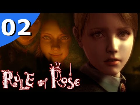 Rule of Rose Playstation 2