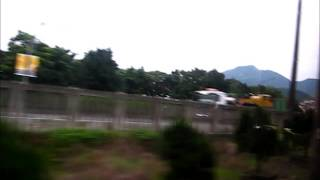 preview picture of video 'Arriving at the Fulong Train Station'