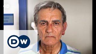 Пытки в турецких тюрьмах: истории жертв