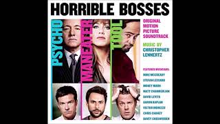 Horrible Bosses Soundtrack 7. How You Like Me Now? - The Heavy