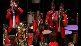 Sabre Dance – World Music Championships 2005