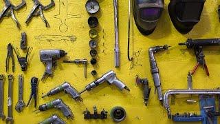 Our RV Craftsmanship