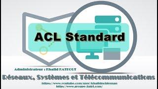 ACL Standard (KHALID KATKOUT)