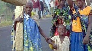 How the Rwandan genocide happened