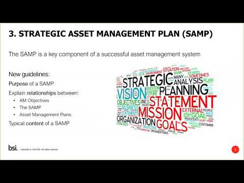 BS ISO 55002:2018, Asset management. Management systems ...