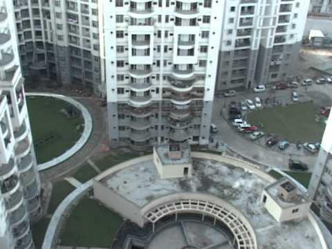 3D Tour of Agarwal Aditya Mega City