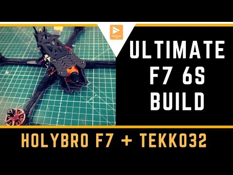 how-to-build-latest-f7-fpv-racing-drone-2018--howto-diy-build-fpv-drone-droneracing