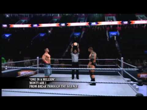 Buy Wwe Smackdown Vs Raw 2011 On Xbox 360 Game