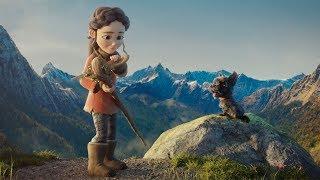 "Animated Short Film: ""Spring"""