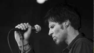 Mark Lanegan - Fix (High Quality)