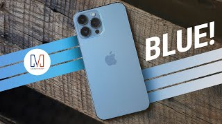 Apple iPhone 13 Pro Max Unboxing & Hands-On!