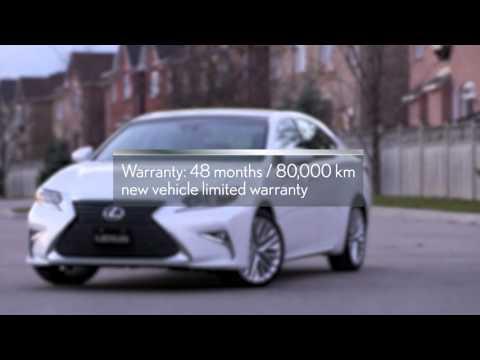 Lexus Genuine Illuminated Door Sill Protectors