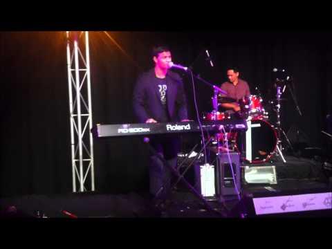 A.A. LIVE] @ Rockfest, Rockhampton 2013
