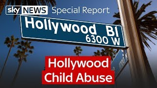 Special Report: Hollywood Child Abuse - Video Youtube