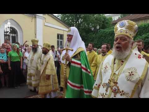 Церковь в россии 16 века