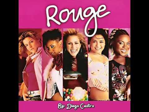 Popstar - Rouge