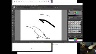 wacom bamboo pen graphic tablet ctl 472 - मुफ्त