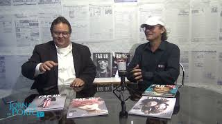 Editor Brasil da FAB UK na série empreendedorismo