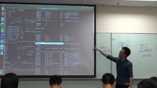 CTF Training Session on Binary Reverse Enigineering_part 4