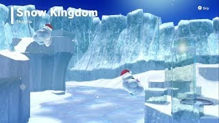 Snow Kingdom Speedrunning Guide