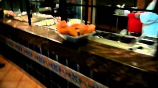Buffet Dinner All U Can Eat Crab Prime Rib Chinese Mexican World Food @ Indian Casino