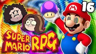 Mario visits the SHROOM DEALER - Mario RPG