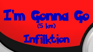 I'm Gonna Go (5 Km) - A Pokemon Parody
