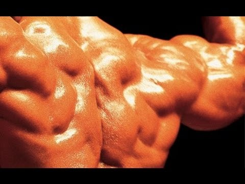 Podskórny guz na mięśniu