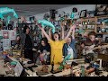 Download Video Superorganism: NPR Music Tiny Desk Concert