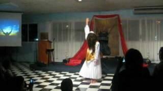 Danza Cristiana - Alpha And Omega