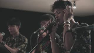 LEGENDBOY - สะใจเธอแล้วใช่ไหมฯ feat.SK MTXF (Live Session)