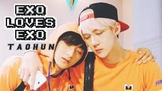 EXO LOVES EXO: TaoHun /Throwback/