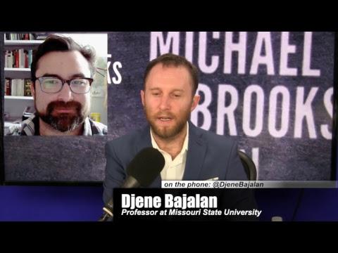 Special Report: Solidarity With Rojava ft. Djene Bajalan