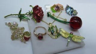 ✔🌸💍💎бижутерия №236💎💍 🌸AliExpress🌸🌸 Jewelry from China🌸 Jewelry with Aliexpress 🌸