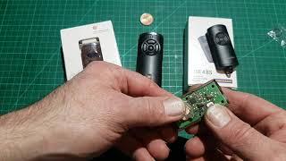 Probleme Hörmann Handsender BS öffnen Batteriewechsel Reset Festcode 868 mHz