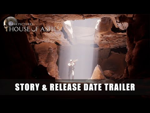 The Dark Pictures Anthology: House of Ashes Launches in October, Pazuzu Edition Revealed