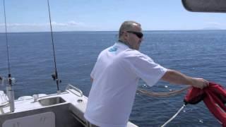 How to set up your Sea anchor (Handbrake)