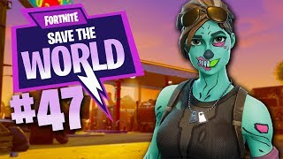NEW CANNY VALLEY UPDATE! Fortnite Save The World v5.10 (Fortnite PVE Zombies)